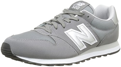 New Balance Gm500gry, Scarpe da Fitness Unisex – Adulto Multicolore (Gm500gry Multicolor)