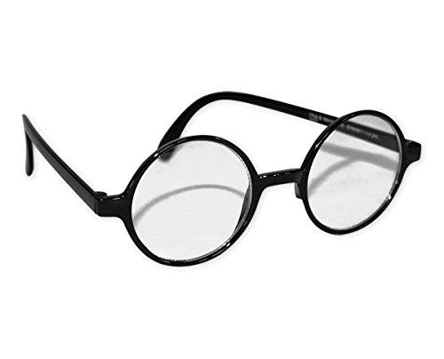 Harry Potter glasses (Harry Potter Scar Makeup)