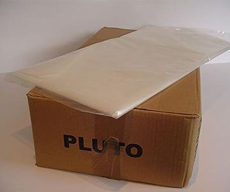 Amazon.com: 200 transparente bolsas de basura bolsas para ...
