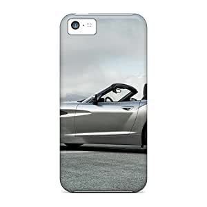 Maria N Young Iphone 5c Well-designed Hard Case Cover Bmw Zagato Roadster Auto Fashion Protector