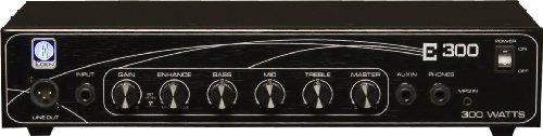 (Eden USM-E300-U E-Series Bass Amplifier Head )