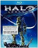 Halo Legends SteelBook [Blu-ray]