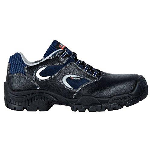 Cofra Zadar S3SRC–zapatos de seguridad talla 46NEGRO