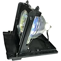 Litance Projection TV Lamp Replacement for Mitsubishi 915B455011, WD-60638, WD-60638CA, WD-60738, WD-60C10, WD-65638, WD-65638CA, WD-65738, WD-65838, WD-65C10, WD-73638, WD-73738, WD-73838 and More