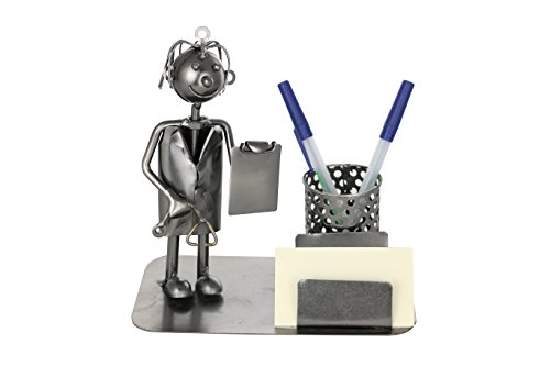Doctor Business Card and Pen Holder 7