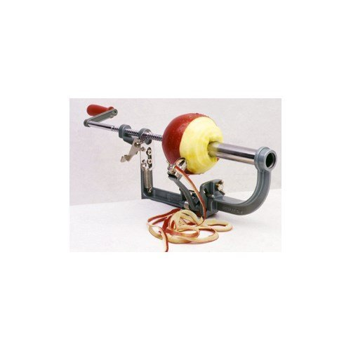 Norpro 861 Apple Mate 3- Apple, Potato, Parer, Slicer & Corer ()