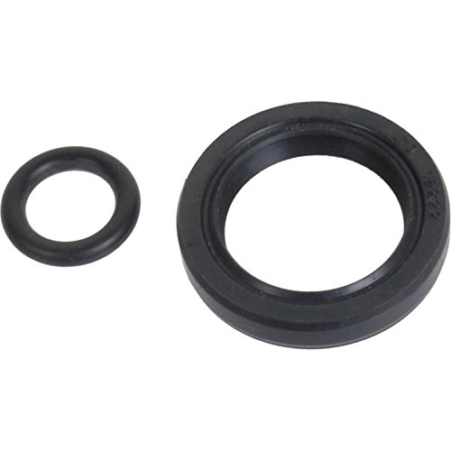 MACs Auto Parts 6640476 Ford Thunderbird Manual Control Lever Oil Seal CruiseOMatic & C6 - Manual Lever Control Car