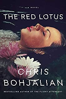 Book Cover: The Red Lotus: A Novel