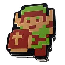 Official The Legend of Zelda Link Master Swords Sweets Sours in Tin x 1