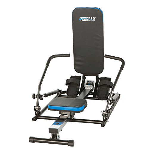 ProGear 750 Rower with Additional Multi Exercise Workout Capability, Black by ProGear (Image #11)