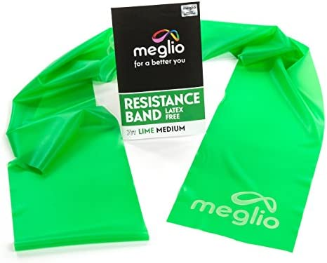 Meglio Exercise Stretching Resistance Strengths