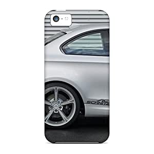 Iphone 5c Cases, Premium Protective Cases With Awesome Look - Bmw Acs1 1 Series Rear Section