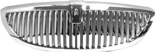 QP L0604-a Lincoln Town Car Chrome (Lincoln Town Car Chrome Grille)