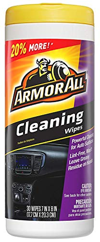 Armor All Cleaning Wipes (25 count) (10863)