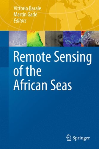 Search : Remote Sensing of the African Seas