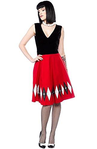 Sourpuss-Hostess-Dress