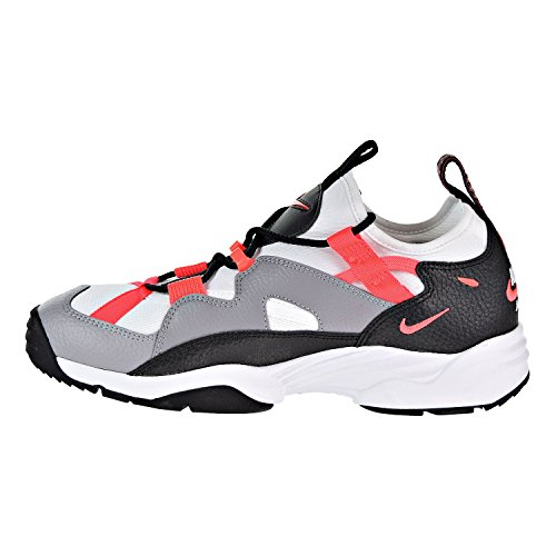 Genicco WMNS white Donna black Grey Cement Nike Sneaker Infrared z8Rnx8vw