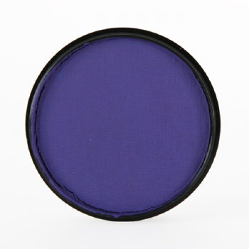 1.4 Ounce Face Oil (Mehron Paradise Face Paints - Violet (1.4 oz))