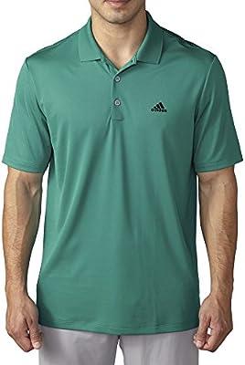 adidas Golf Playera Polo de Rendimiento para Hombre - TM3060S6LC ...