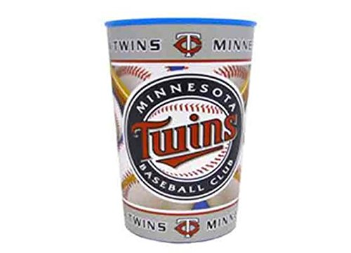 MLB Minnesota Twins Cup, 22-ounce