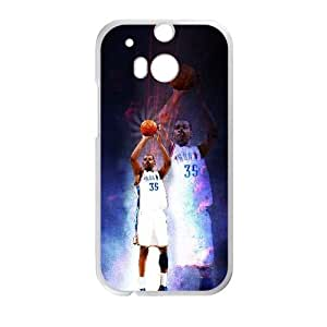 HTC One M8 Cell Phone Case White Russell Westbrook Phone cover R49371381