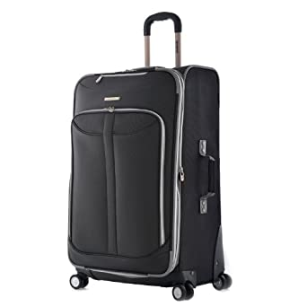 Amazon.com | Olympia Luggage Tuscany 30 Inch Expandable Vertical ...
