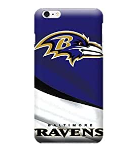 Case Cover For Apple Iphone 6 Plus 5.5 Inch NFL Baltimore Ravens Case Cover For Apple Iphone 6 Plus 5.5 Inch High Quality PC Case
