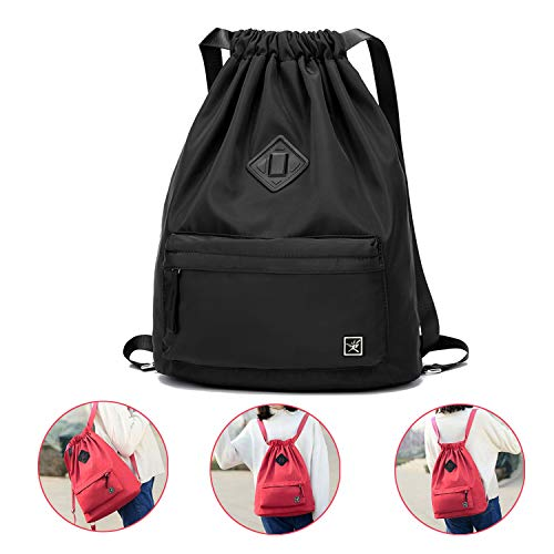 Ropa, Calzado Y Complementos Hearty *new Yoga Mat Backpack Waterproof Bag Nylon Mesh Yoga Pilates Mat Bag Carrier Adjustable Strap Sport Tool* Fine Craftsmanship
