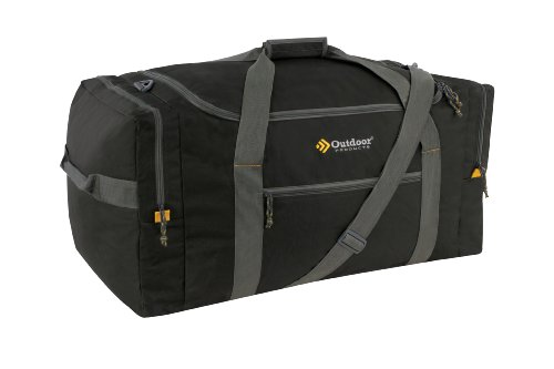 Outdoor Products Mountain Duffle Bag, X-Large