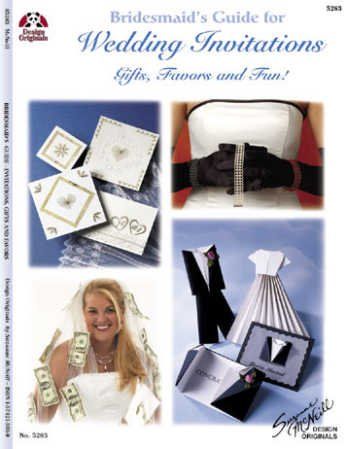 Bridemaid's Guide for Wedding Invitations, Gifts, Favors & Fun - How to be the Perfect Bridesmaid pdf epub