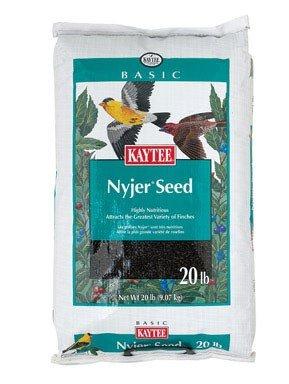 Kaytee Nyjer Seed 20-lb