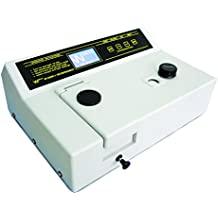 Vision Scientific VLS003 Spectrophotometer 335 to 1000nm,Wavelength Accuracy ± 2nm,Spectral Bandwidth 5nm
