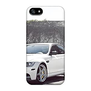 Durable Protector With Bmw M3 E90 White Hot Design Case For Sam Sung Galaxy S5 Cover Black Friday