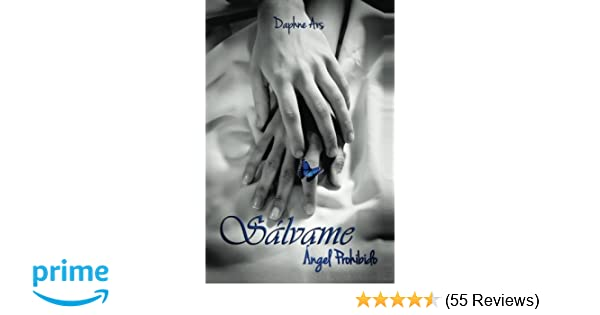 Amazon com: Sálvame: Ángel Prohibido (Volume 2) (Spanish
