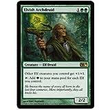 Magic: the Gathering - Elvish Archdruid (168) - Magic 2013