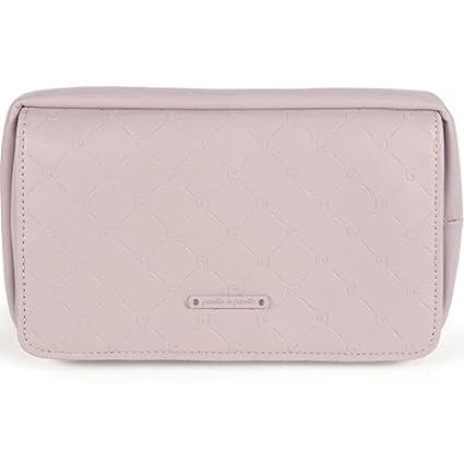 Pasito a pasito 73498 - Funda toallitas, color rosa normandie
