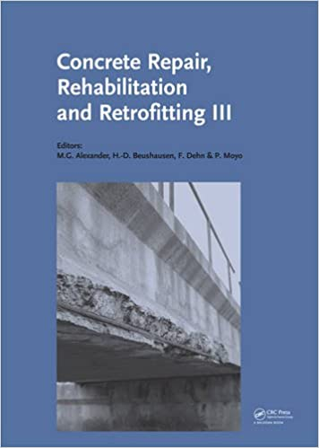 Structures rehabilitation of pdf retrofitting and