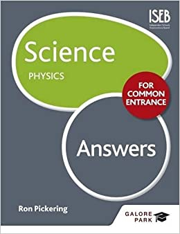 Science for Common Entrance: Physics Answers: Amazon.es ...
