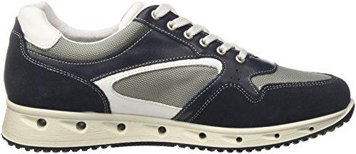 11190 Ulsgt Sneaker Blu amp;CO Blu IGI Blu Uomo Scuro 1qwEAxv5
