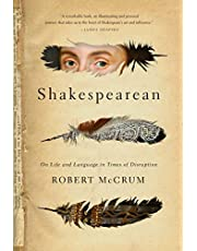 Shakespearean: On Life and Language in Times of Disruption