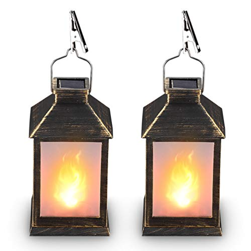 Light Hanging Solar Set (10