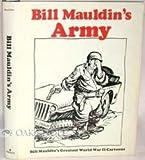 Bill Mauldin's Army, Bill Mauldin, 0891411801