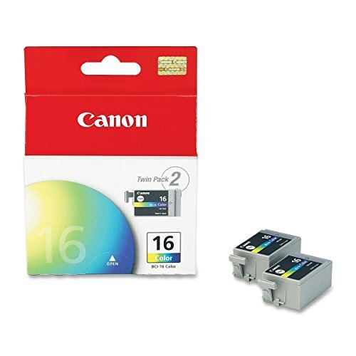 Canon 9818A003 OEM Ink -  Selphy DS700 DS810 iP90 Color Ink