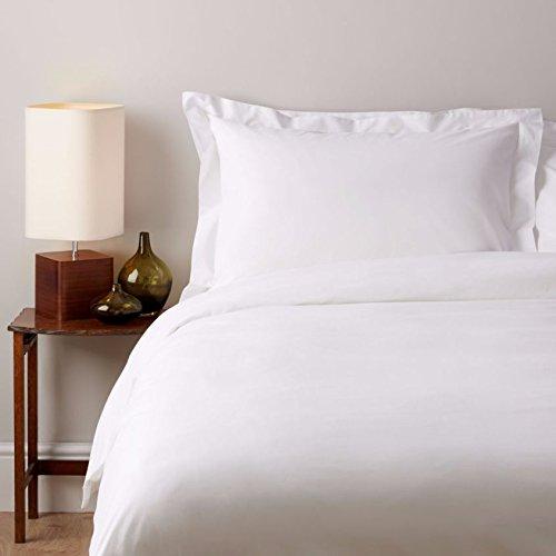 Sábana bajera de algodón egipcio clásico de 200 hilos, sábanas ...
