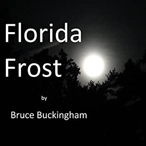 Florida Frost Audiobook