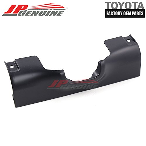 Genuine OEM Lexus 52169-60904 Lower Rear Bumper Hitch Cover Grey 03-04 (Lexus Gx470 Towing)