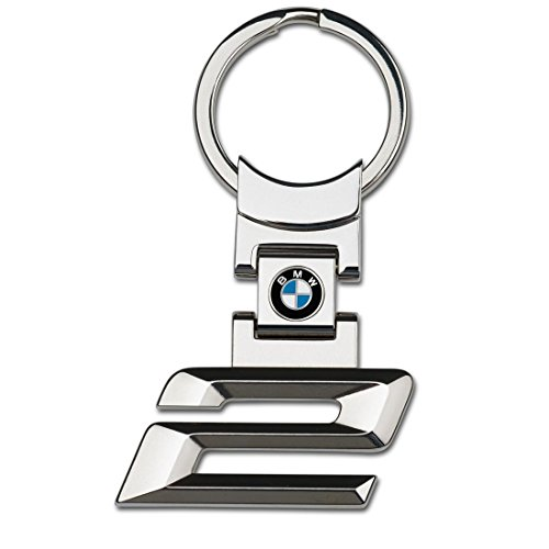 BMW Model-Specific Key Ring Pendants (2 Series) ()