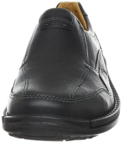 On Fusion Slip Loafer Men's ECCO Black twaTqp