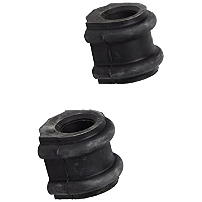 Moog K200280 Sway Bar Bushing Kit: Automotive