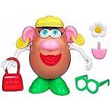 Playskool Mrs. Potato Head Toy BROWN